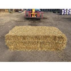 Big Bale Straw