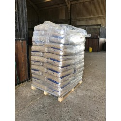 White Horse Wood Pellets