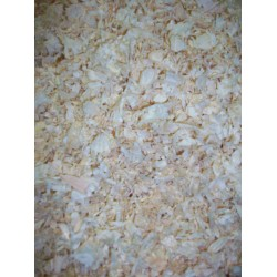 Hunter Woodshavings